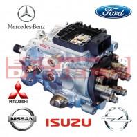 Ηλεκτρονικές αντλίες πετρελαίου Bosch 0460- / 0470- με εφαρμογή σε διάφορα οχήματα - Ελλάδα-Κύπρο-Cyprus-Κύπρος - Diesel Einspritzdüse / Hochdruckpumpe / Pumpe-Düse / Einspritzpumpe / Turbolader - Griechenland-Zypern-Deutschland - Auto parts - Car parts