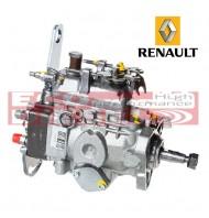 Αντλία Πετρελαίου RENAULT Kangoo - Clio - Megane 1,9 cc / Κιτ τροποποιημένη μηχανική αντλία πετρελαίου κατασκευασμένη εξ' ολοκλήρου με καινούρια υλικά της Bosch για αλλαγή της ηλεκτρονικής αντλίας Delphi 8640A111B σε RENAULT Kangoo - Clio - Megane 1,9 cc