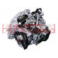 Αυτόματο σασμάν - Σειριακό σασμάν - Automatic Gearbox - 9HP48