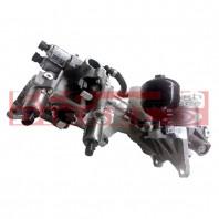 Μοτέρ ηλεκτρικό σύμπλεξης αποσύμπλεξης ταχυτήτων - Gearbox Control Module - 55246006