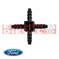 Ford Transit Injector Backleak Connector (+) - FORD - ECO-2014FRDTRNST4