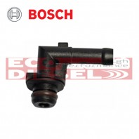 Bosch CP1 Pump Plastic Connector F01M100648 - ECO-CP1PC648