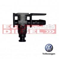 Volkswagen VW Crafter Plastic Connector L - VOLKSWAGEN VW - ECO-VWCRFTR1