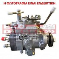 Τροποποιημένη αντλία πετρελαίου ECO-VE/CR193