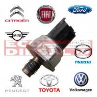 Αισθητήρας Πίεσης Καυσίμου - Fuel Rail Pressure Sensor - 6PH1002.1 / 1920TL / 9664111780