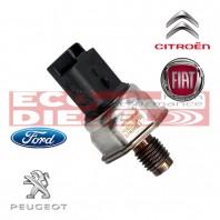 Αισθητήρας Πίεσης Καυσίμου - Fuel Rail Pressure Sensor - 6PH1110.1 / 6PH1110.2 / 9663305480