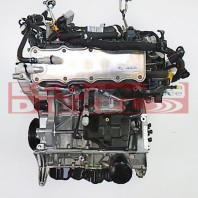 Κινητήρας βενζίνης (Μηχανή) - Petrol engine CZD - Volkswagen VW Golf VII - 1.4 TSI 110kW 150HP