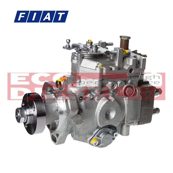 Αντλία Πετρελαίου FIAT Doblo - Strada - Punto - Palio 1,9 cc / Κιτ τροποποιημένη μηχανική αντλία πετρελαίου κατασκευασμένη εξ' ολοκλήρου με καινούρια υλικά της Bosch για αλλαγή της ηλεκτρονικής αντλίας Delphi 8640A121Α. ΓΡΑΠΤΗ ΕΓΓΥΗΣΗ 2 ΕΤΗ!!!