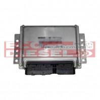 Εγκέφαλος αυτόματου σασμάν - Automatic Gearbox Control Unit ECU - 55190659