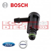 Bosch Common Rail Injector Backleak Plastic Connector L - FORD / VOLVO 1,6 - ECO-2013BSCPCY1