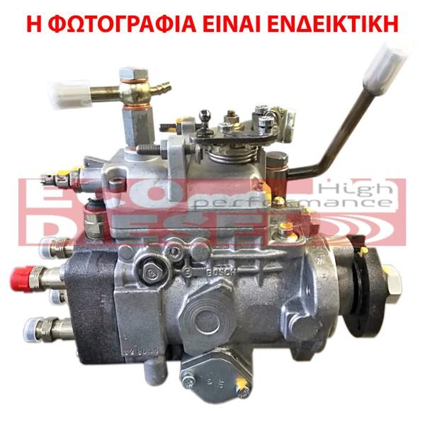 Τροποποιημένη αντλία πετρελαίου ECO-VE/CL134-8 (0460313018) / 770798