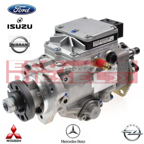 Ηλεκτρονικές αντλίες πετρελαίου Bosch 0470- με εφαρμογή σε Ford, Opel, Isuzu, Nissan